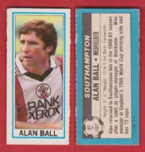 Southampton Alan Ball 97